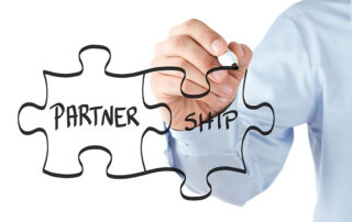 The Importance of Partnerships
