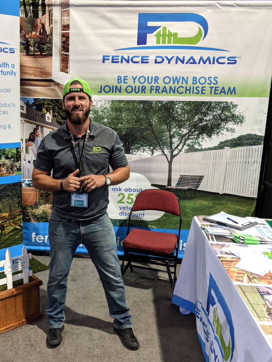 The Franchise Expo in Jacksonville